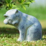 Garden Cat Sculpture