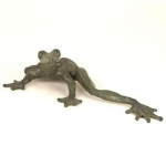 Froggy Long Legs Sculpture