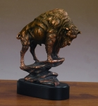 Buffalo Sculpture - Small