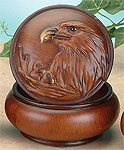EAGLES TRINKET BOX