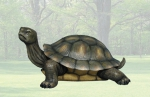 """Goliath"" Large Turtle Statue"